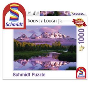 1000 Teile-Puzzle ab 12 Jahren, ab 2 Stück je