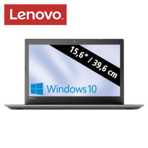 Notebook Ideapad 320-17AST • HD-Display • Intel® Pentium N400 (bis zu 2,5 GHz) • Intel® HD Graphics 505 • USB 2.0, USB 3.0