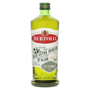 Bertolli Olivenöl extra vergine oder classico, jede 1-Liter-Flasche