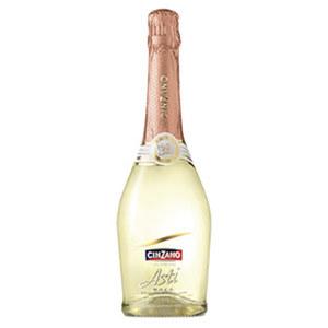 Cinzano Asti jede 0,75-l-Flasche