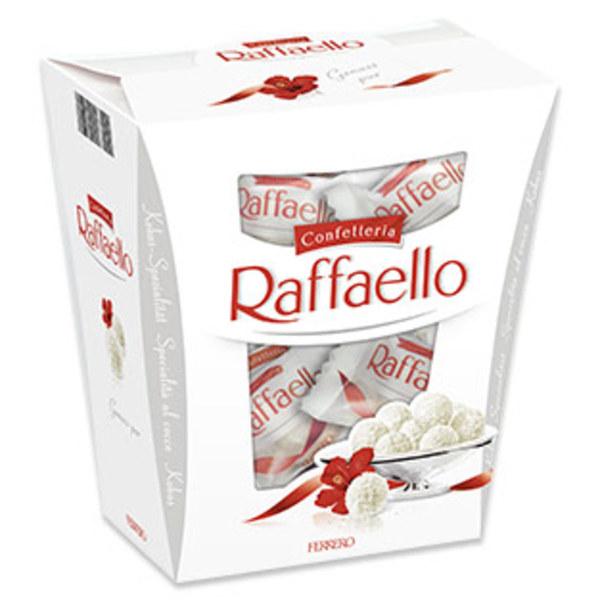 Raffaello jede 230-g-Packung