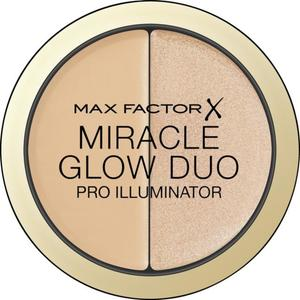 Max Factor Miracle Glow Duo Highlighter 20