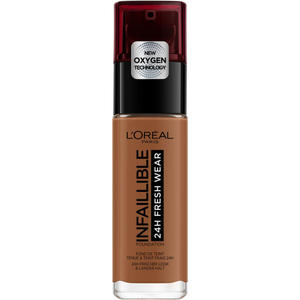 L'Oréal Paris Infaillible Infaillible 24H Fresh Wear 43.17 EUR/100 ml