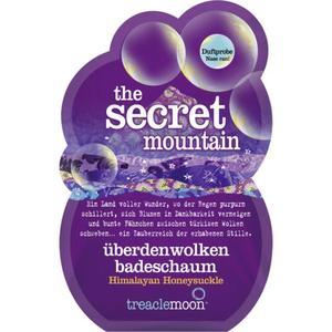 treaclemoon the secret mountain Badeschaum 1.56 EUR/100 g