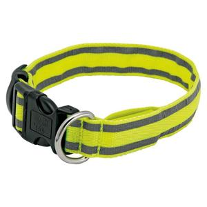 IDEENWELT LED-Hundehalsband maxi