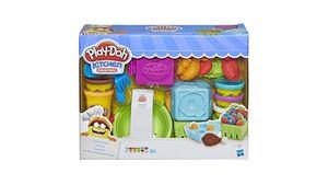 Hasbro - Play-Doh Supermarkt  E1936EU4