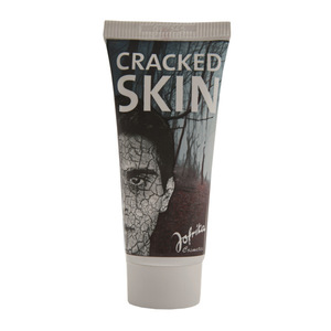 "Schminke ""Cracked Skin"""