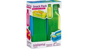 sistema Snack Pack