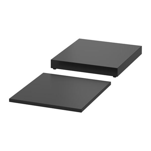 NORDLI   Deckplatte und Sockel