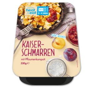 PENNY heat&eat Kaiserschmarren