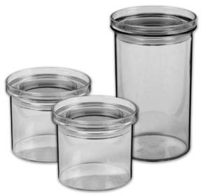 PLAST TEAM Frischecontainer-Set