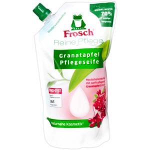 Frosch Pflegeseife Granatapfel 500ml