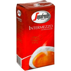 Segafredo Zanetti Intermezzo 1kg