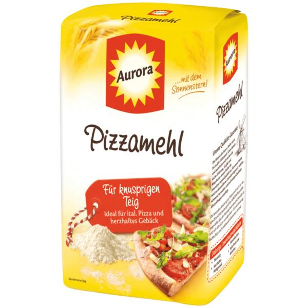 Aurora Pizzamehl 1kg von REWE ansehen!