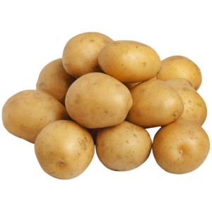 REWE Beste Wahl Kartoffeln vorwiegend festkochend 2,5kg