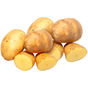 REWE Beste Wahl Kartoffeln festkochend 2,5kg
