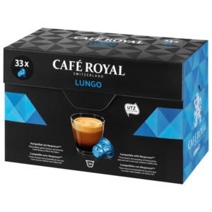 Café Royal Lungo Kapseln 174g