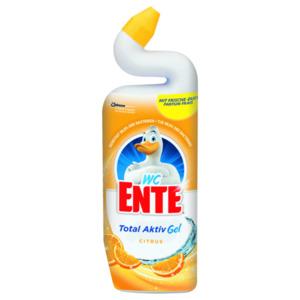 WC-Ente Total Aktiv Gel Citrus 750ml