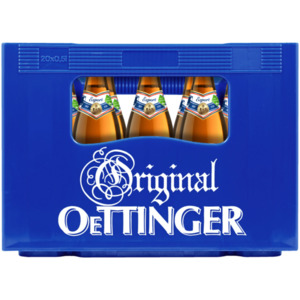 Original Oettinger Export 20x0,5l