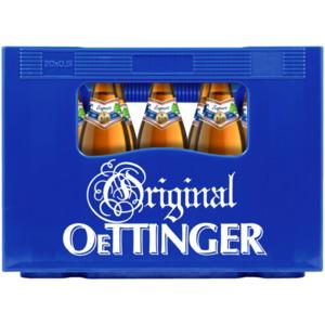 Original Oettinger Export 20x0,5l