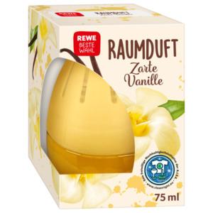 REWE Beste Wahl Raumduft Zarte Vanille 75ml