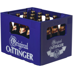Original Oettinger Malz 20x0,5l
