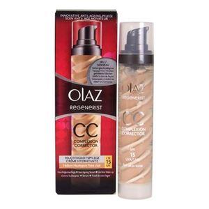OLAZ Regenerist CC für hellere Hauttypen 50ml