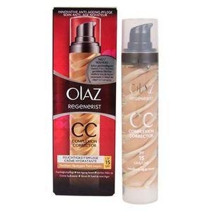 OLAZ Regenerist CC für dunklere Hauttypen 50ml