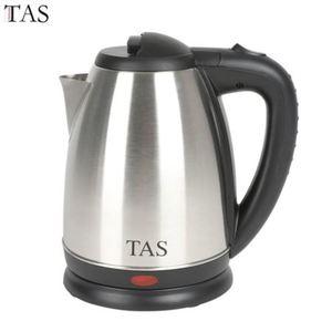 TAS Edelstahl-Wasserkocher 1,7L