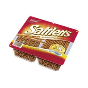 Lorenz Saltletts Sticks