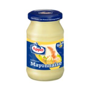 Appel Delikatess Mayonnaise oder Remoulade