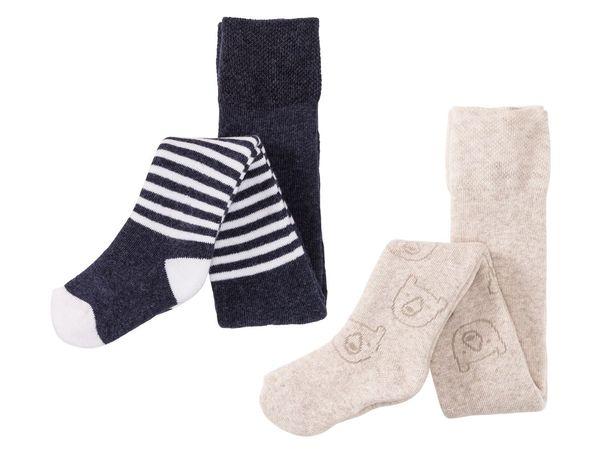Modestil mehrere farben Super süße LUPILU® PURE COLLECTION Baby Jungen Strumpfhose