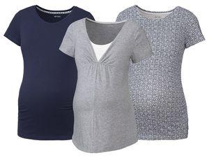 ESMARA® Damen Umstands-T-Shirt