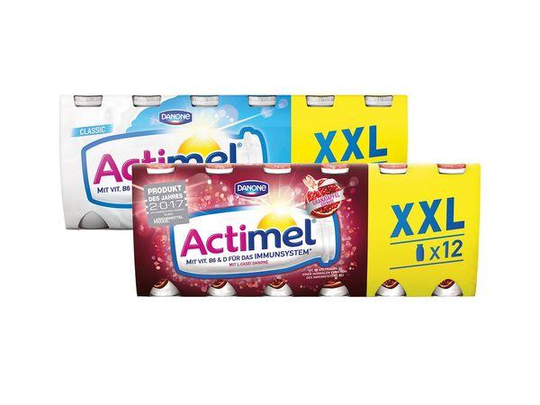 Danone Actimel XXL