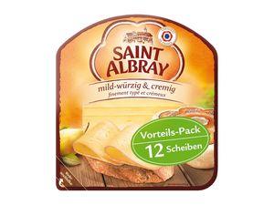 Saint Albray Scheiben