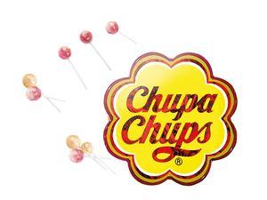 Chupa Chups Lutscher