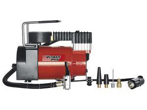 ULTIMATE SPEED® Mini-Kompressor UMK 10 C2