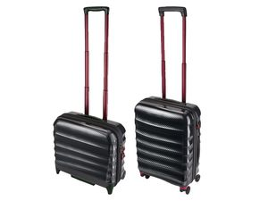 TOPMOVE® Polycarbonat-Business-Trolley/-Bordcase