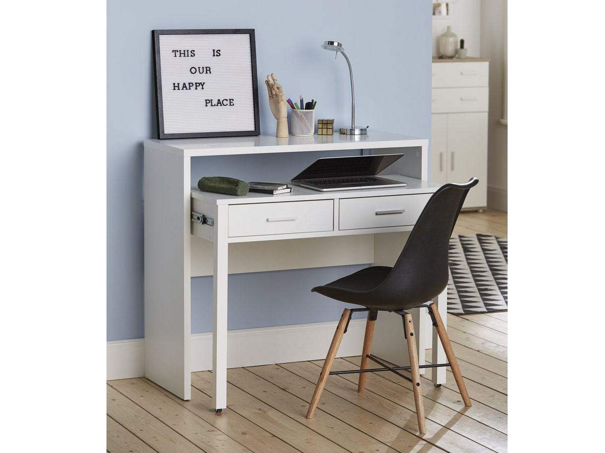 Bild 5 von LIVARNO LIVING® Schreibtischkonsole