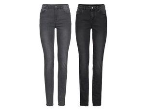 ESMARA® Damen Skinny-Jeans
