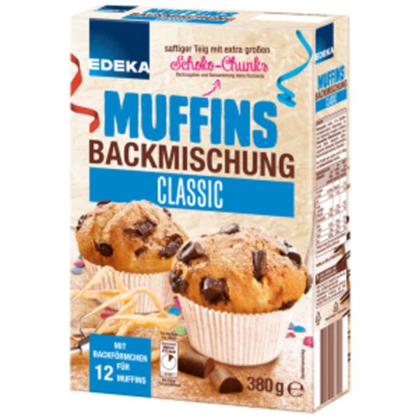 Edeka Muffins Backmischung Von Np Discount Ansehen Discounto De