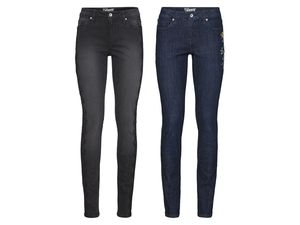 ESMARA® BY CHEROKEE Damen Stretch-Jeans