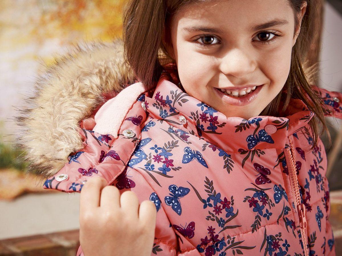 Bild 4 von LUPILU® BY CHEROKEE Kleinkinder Mädchen Jacke