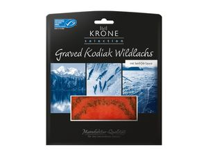 Krone Selection Graved Kodiak/ Kodiak Wildlachs