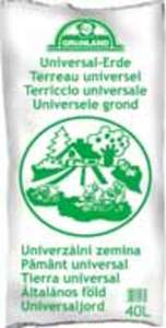 Universal-Blumenerde
