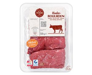 meineMETZGEREI Rinder-Rouladen