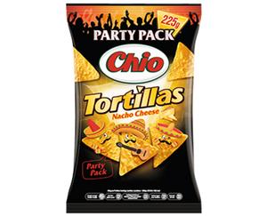 Chio Tortillas, XXL-Packung