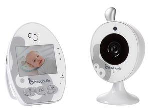 Badabulle Babyphone Baby Online Video