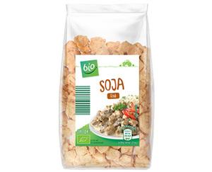 bio Sojaprodukte