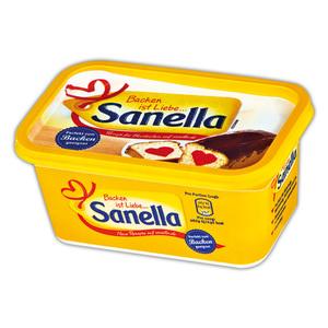Sanella Backmargarine